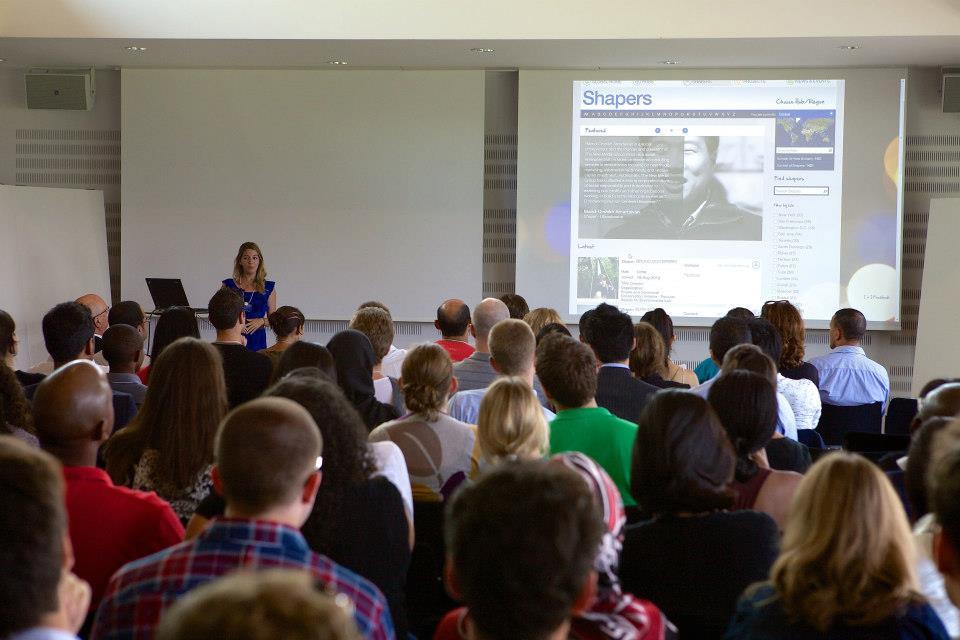 2012 Annual Curators Meeting 6