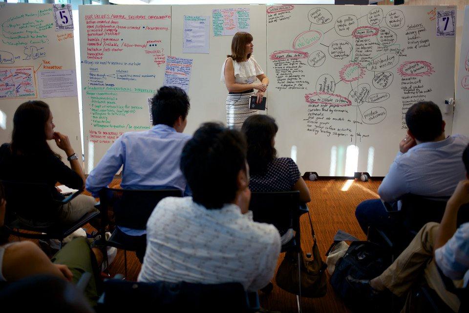 2012 Annual Curators Meeting 8